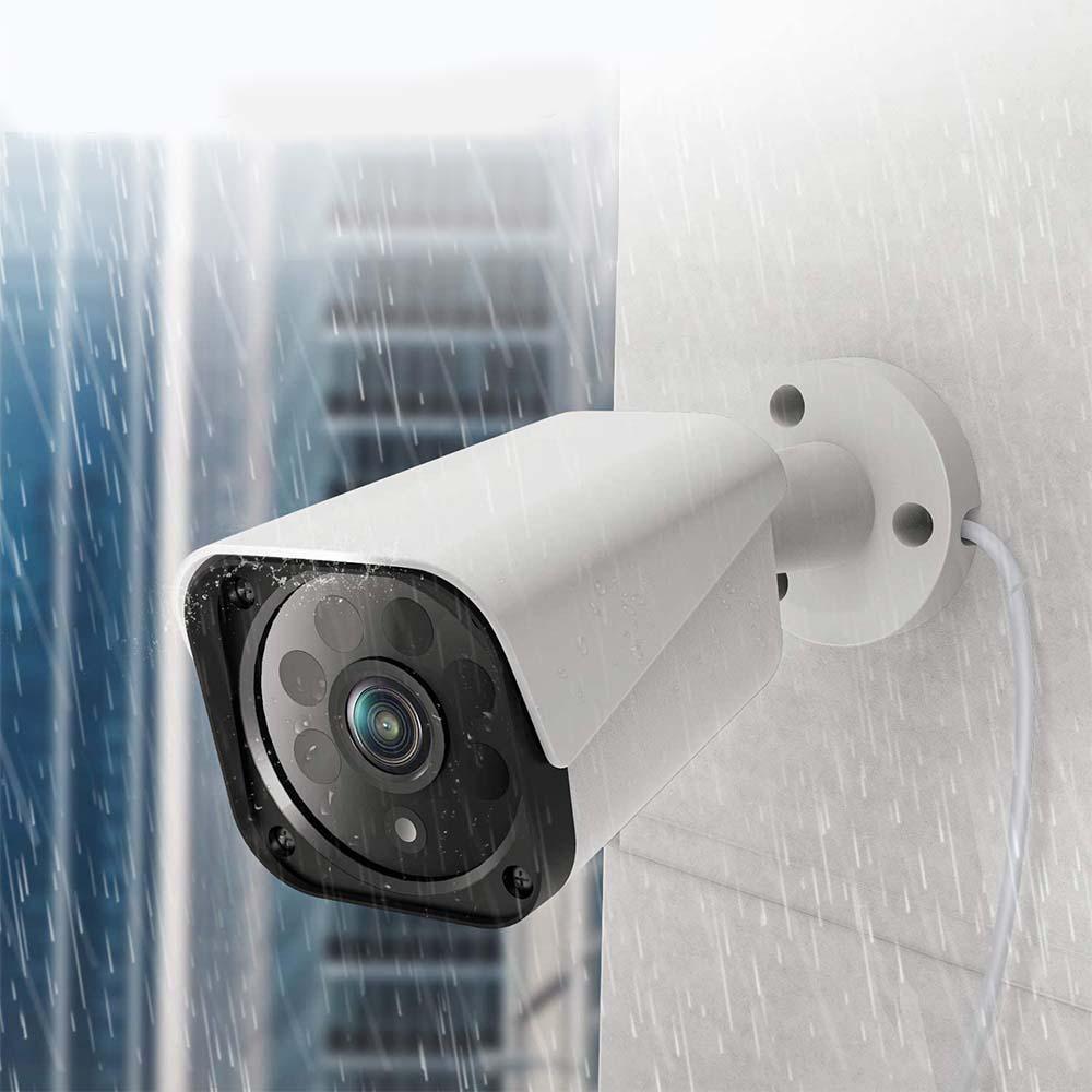 AHD kamerarendszer több típusban