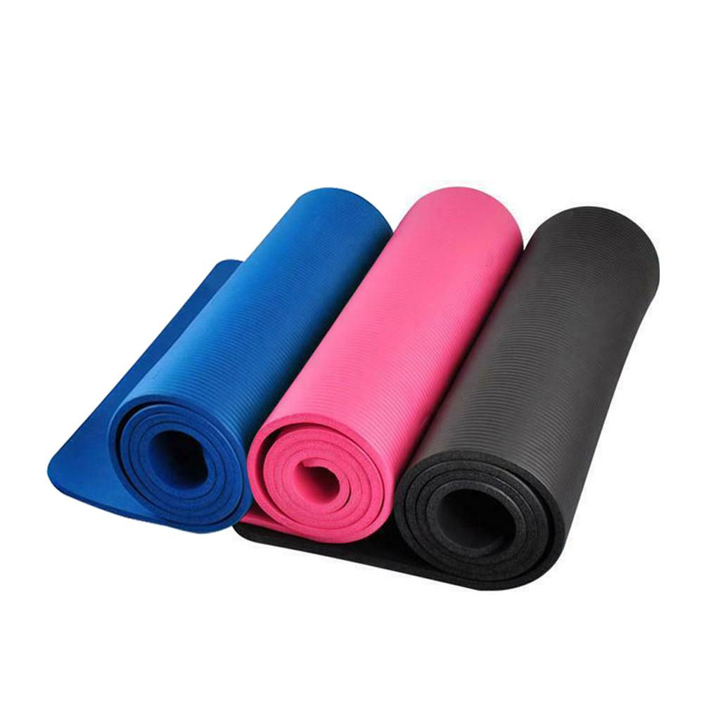 Jóga matrac 3 színben