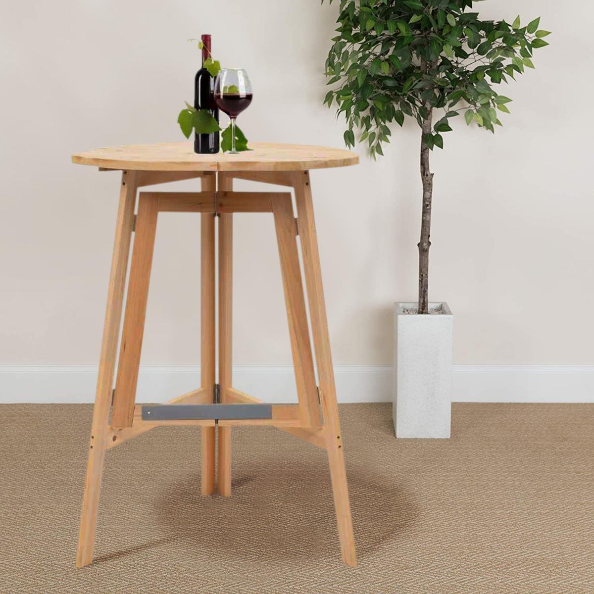 party asztal