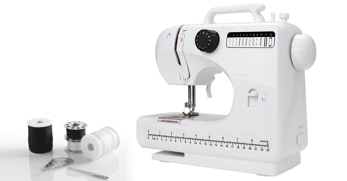 2 fokozatban állítható varrógép