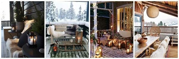 téli kert inspiráció